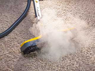 Benefits of Steam Cleaning Carpets | Carpet Cleaning Studio City CA