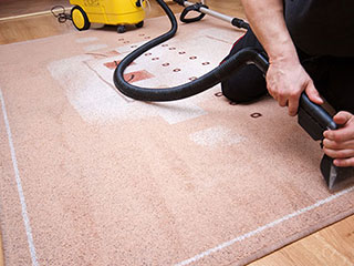 Avoid Residue after Carpet Cleaning | Carpet Cleaning Studio City CA